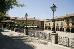 Poble Espanyol, Barcelona, katalansk, Unescos liste over Verdensarven, Catalunia, Spania