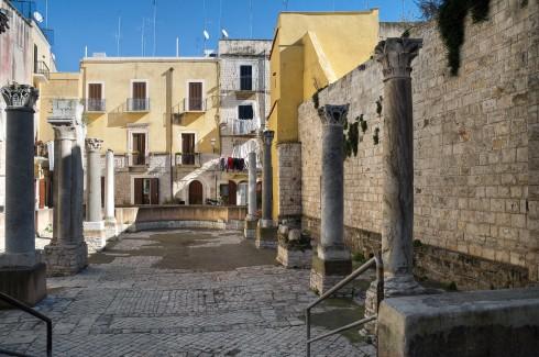 Santa Maria del bon Consiglio, Bari, historisk bysenter, normannere, gourmet, gamleby, gotikken, romansk, renessansen, barokken, Puglia, Sør-Italia, Italia