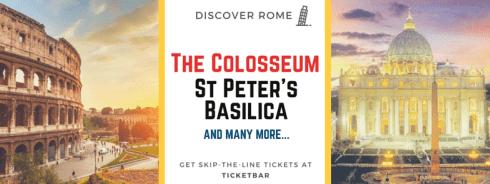 Roma, museer