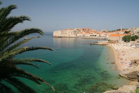 Dubrovnik, gamlebyen, Unescos liste over Verdensarven, historisk bysenter, middelalder, renessanse, Adriaterhavet, Istria, Kroatia