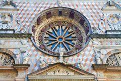Bergamo Cappella Colleoni, Lombardia, Nord-Italia, Italia