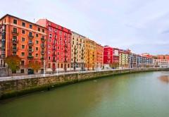 Bilbao, Guggenheim, Unescos liste over Verdensarven, Nord-Spania, Spania