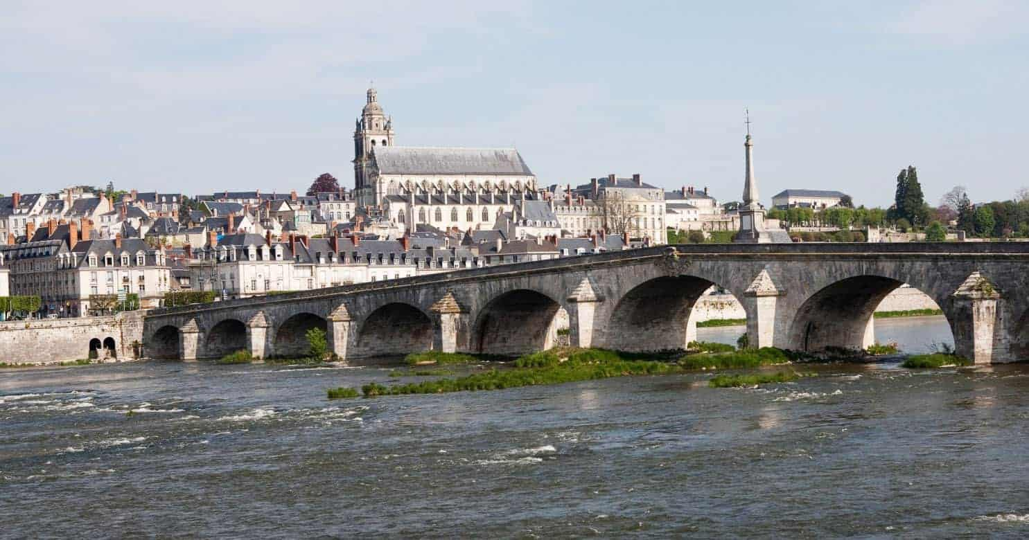 Blois reisdit.no