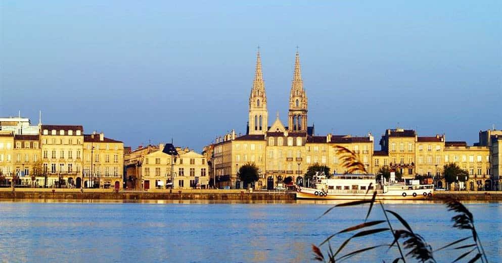 Bordeaux reisdit.no