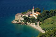Brac, Dalmatia, Makarskakysten, Split og øyene, Kroatia