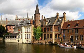 Brugge reisdit.no