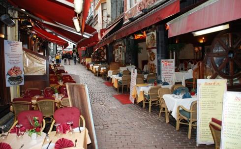 Brüssel, Grand Place, historisk, gamleby, renessansen, barokken, Flandern, Belgia