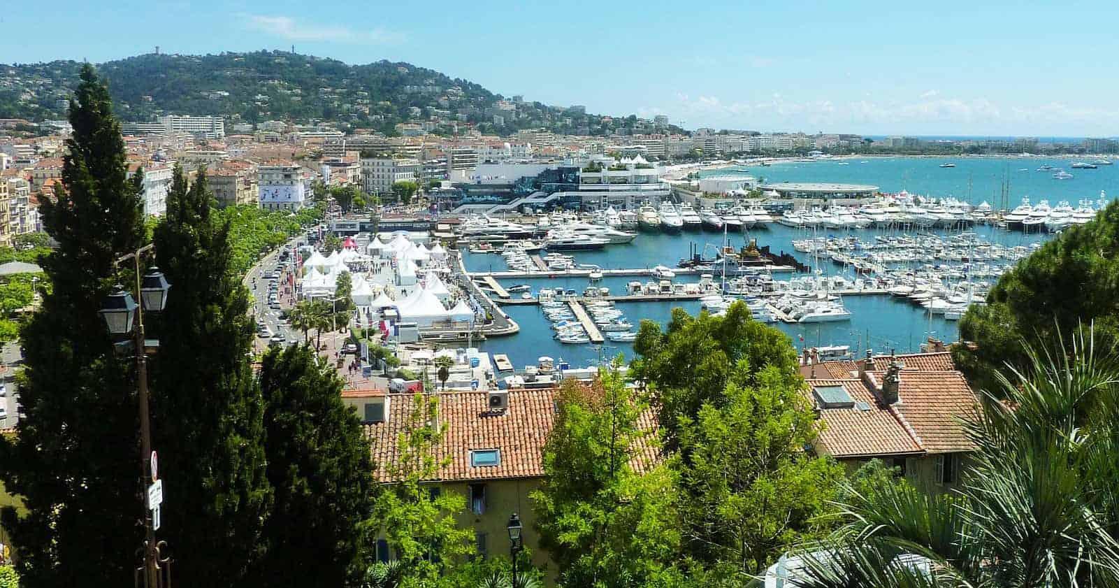 Cannes reisdit.no
