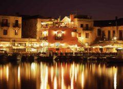 Chania, Hellas, Kreta