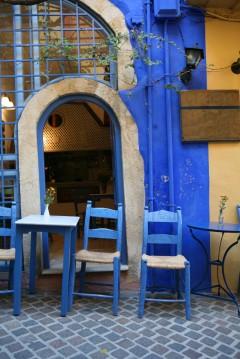 Gamlebyen, Chania, kreta, Hellas