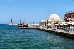 Chania, Kreta, Hellas