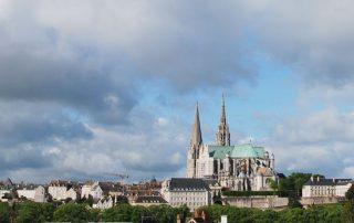 Chartres reisdit.no