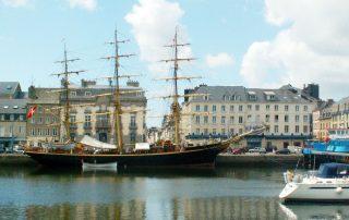 Cherbourg reisdit.no