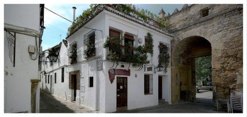 Cordoba, jødekvarteret, katedral-moskéen La Mezquita, Alcazae Reyes Cristianos, Guadalquivir, Al-Zahra, Unescos liste over Verdensarven, historisk bydel, gamleby, Andalucia, Spania