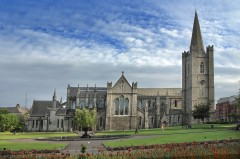 Church of Saint Patrick, Dublin, Irland, Storbritannia