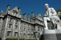 Trinity College, Dublin, Irland, Storbritannia