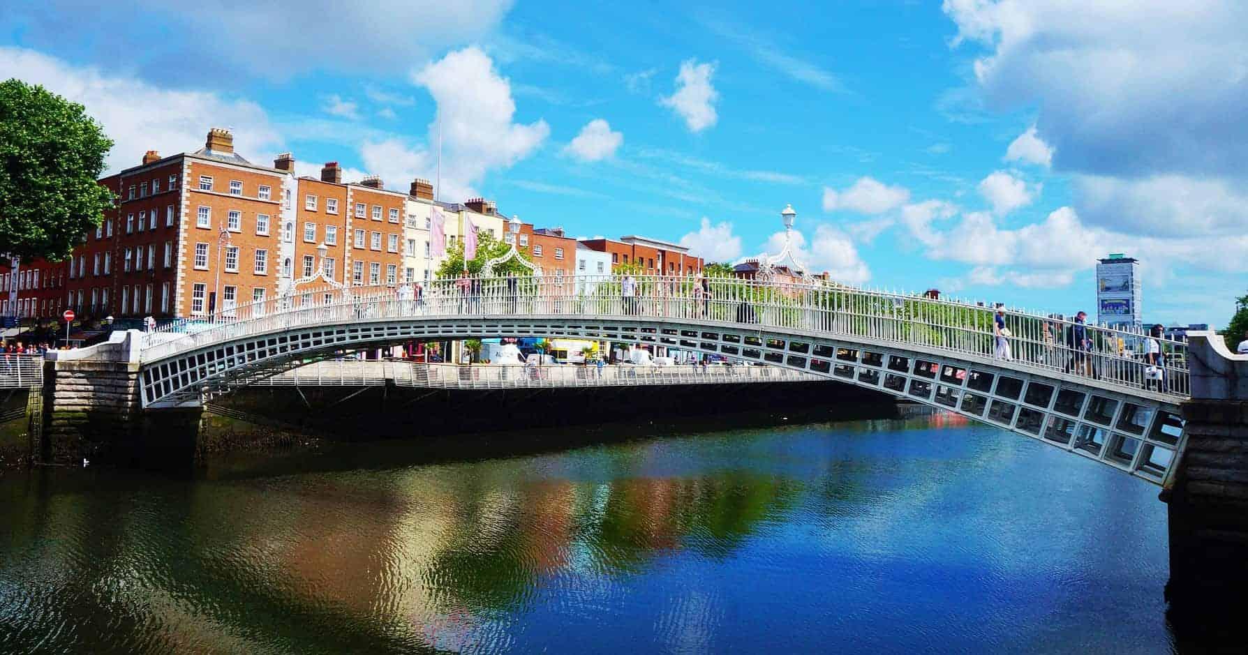 Dublin, ReisDit.no
