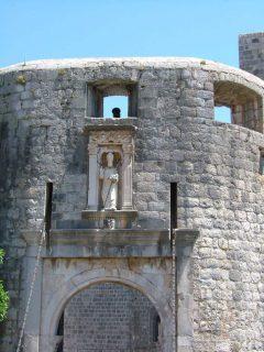 Dubrovnik, gamlebyen, Unescos liste over Verdensarven, historisk bysenter, Ragusa, middelalder, renessanse, Adriaterhavet, Istria, Kroatia