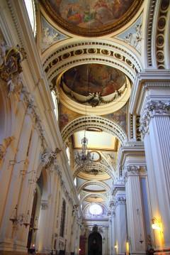 Basilica de Nuestra Senora del Pilar, Zaragoza, Rio Ebro, Plaza del Pilar, Plaza César Augusto, Unescos liste over Verdensarven, historisk bydel, gamleby, Aragon, Madrid og innlandet, Spania