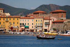 Portoferraio, Elba, Toscana, Midt-Italia, Italia
