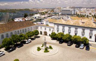 Faro, ReisDit.no