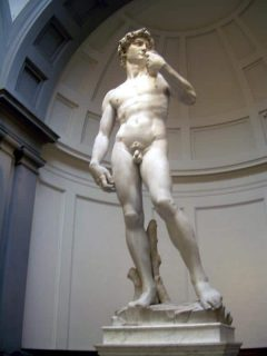 Michelangelo, David, Firenze, renessanse, middelalder, Unescos liste over Verdensarven, historisk bydel, gamleby, Toscana, Midt-Italia, Italia