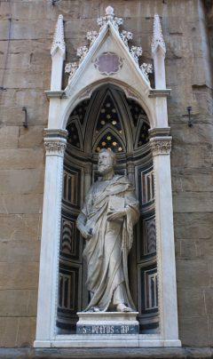 Firenze, florence, Midt-Italia, Orsanmichele