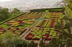 Jardim Botanicos, Funchal, Madeira, Portugal