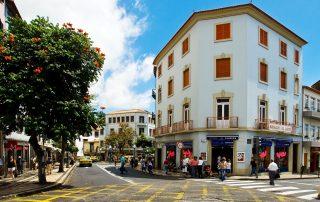 Funchal, ReisDit.no