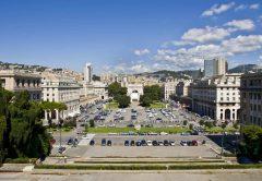 Genova, Unescos liste over Verdensarven, middelalder, gotikken, renessanse-arkitektur, Liguria, Nord-Italia, Italia