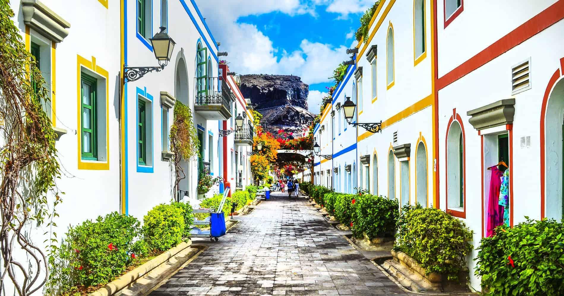 Gran Canaria, ReisDit.no