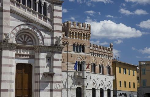 Grosseto, Toscana, Midt-Italia, Italia