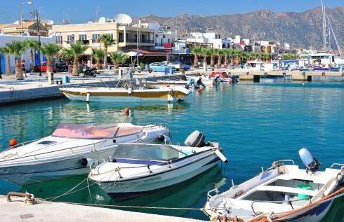 Kardamena, Kos, Hellas