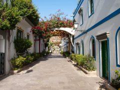 Puerto de Mogán, Gran Canaria, Kanariøyene, Spania