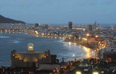 Las Palmas de Gran Canaria, Unescos liste over Verdensarven, Kanariøyene, Spania