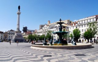 Lisboa, ReisDit.no