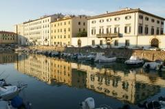 Livorno, Toscana, Midt-Italia, Italia