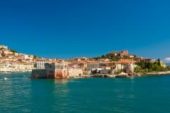 Livorno, Portoferraio, Elba, Toscana, Midt-Italia, Italia