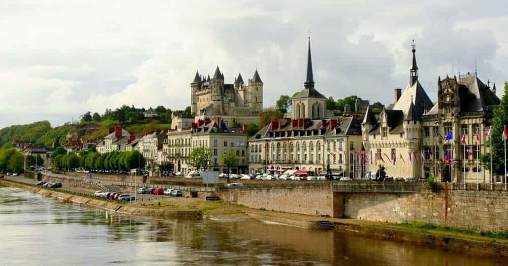 Loiredalen reisdit.no