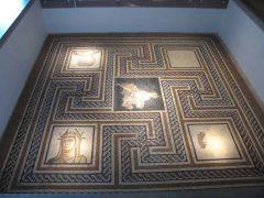 Lyon, Musée Gallo-Romain, romertid, Unescos liste over Verdensarven, renessansen, Midt-Frankrike