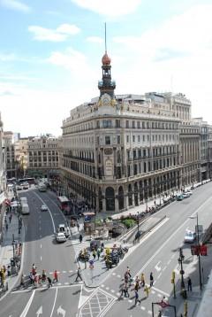 Unescos liste over Verdensarven, historisk bydel, gamleby, Madrid, Madrid og innlandet, Spania