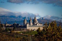 El Escorial, Unescos liste over Verdensarven, historisk bydel, gamleby, Madrid, Madrid og innlandet, Spania