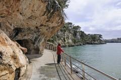 Porto Cristo, Mallorca, Balearene, Spania