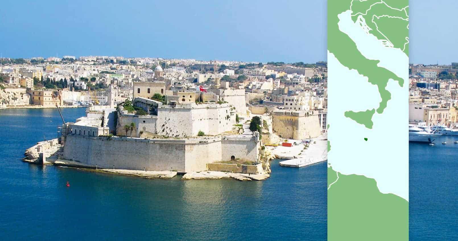 Malta og Gozo, reisdit.no