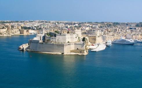Malta, templene, Unescos liste over Verdensarven, korsfarere, Johanitter-ordenen, renessansen, barokken, Valletta, Malta