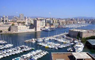Marseille reisdit.no
