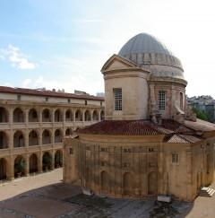 Vielle Charité, Marseille, Unescos liste over Verdensarven, Vieux Port, Vieux ville, gamlebyen, middelalder, Rhône, Sør-Frankrike, Frankrike