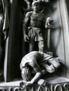 bronse-dører, Milano, Unescos liste over Verdensarven, Lombardia, Nord-Italia-Italia