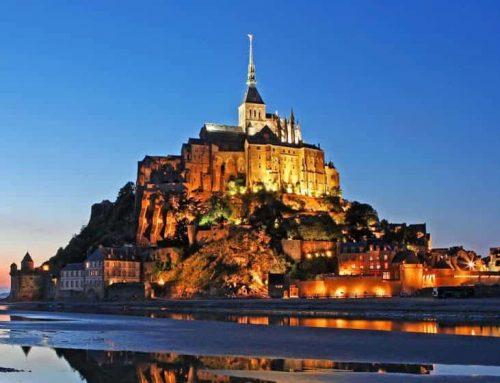 Mont-St.-Michel