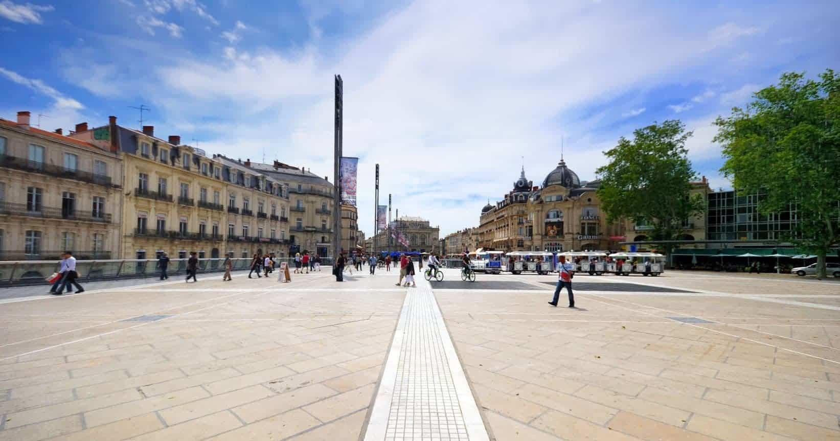 Montpellier reisdit.no